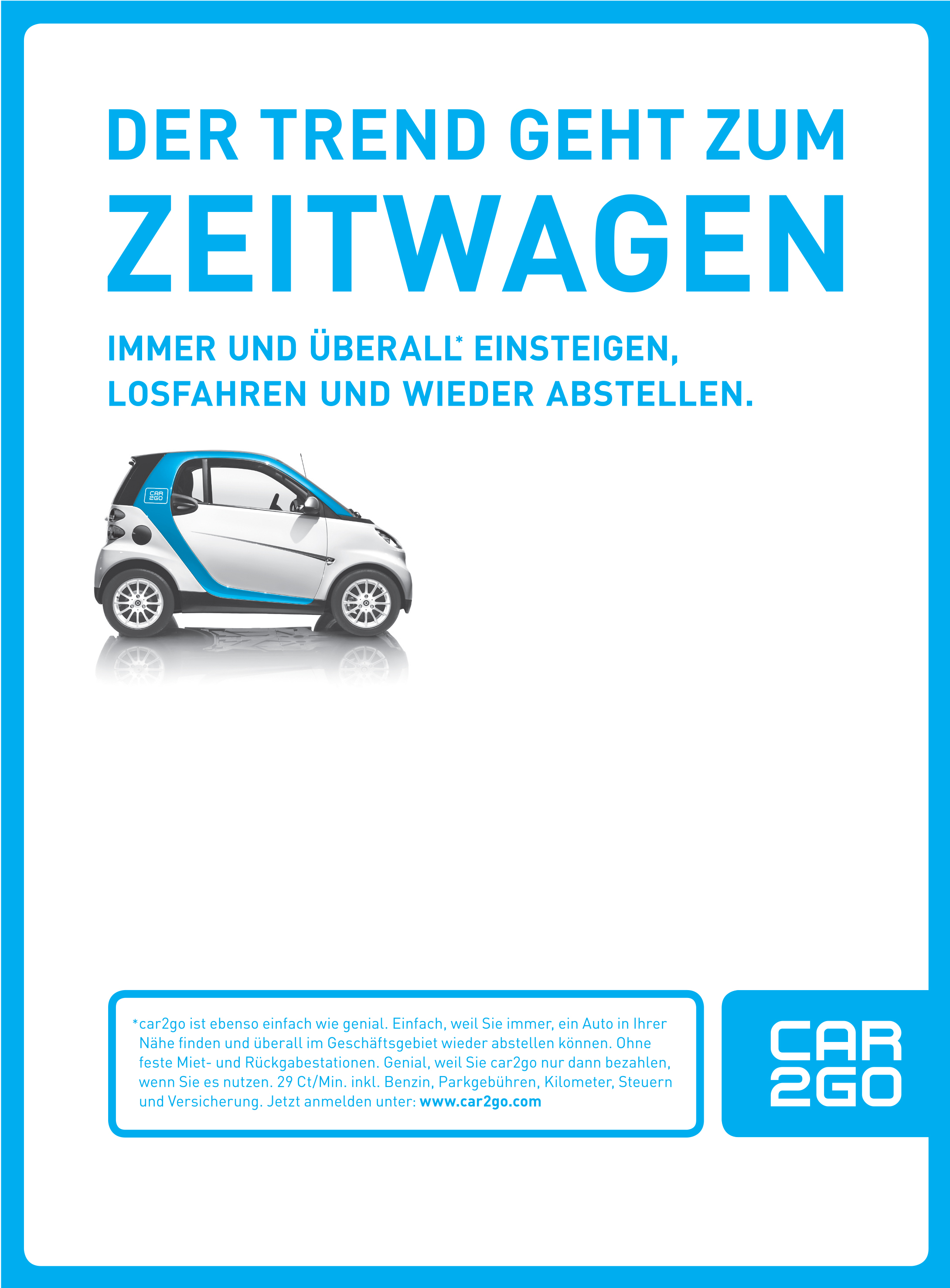 car2go_postlaunch_AZ_minute_HA_1_4_Seite_RZ_2.indd