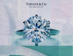Tiffany & Co. Anzeige